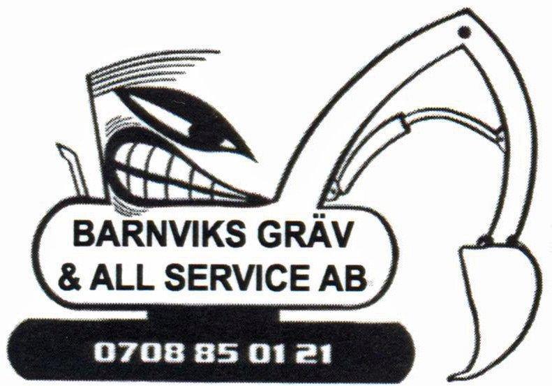 Barnviks Gräv & Allservice AB