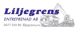 Liljegrens Entreprenad AB