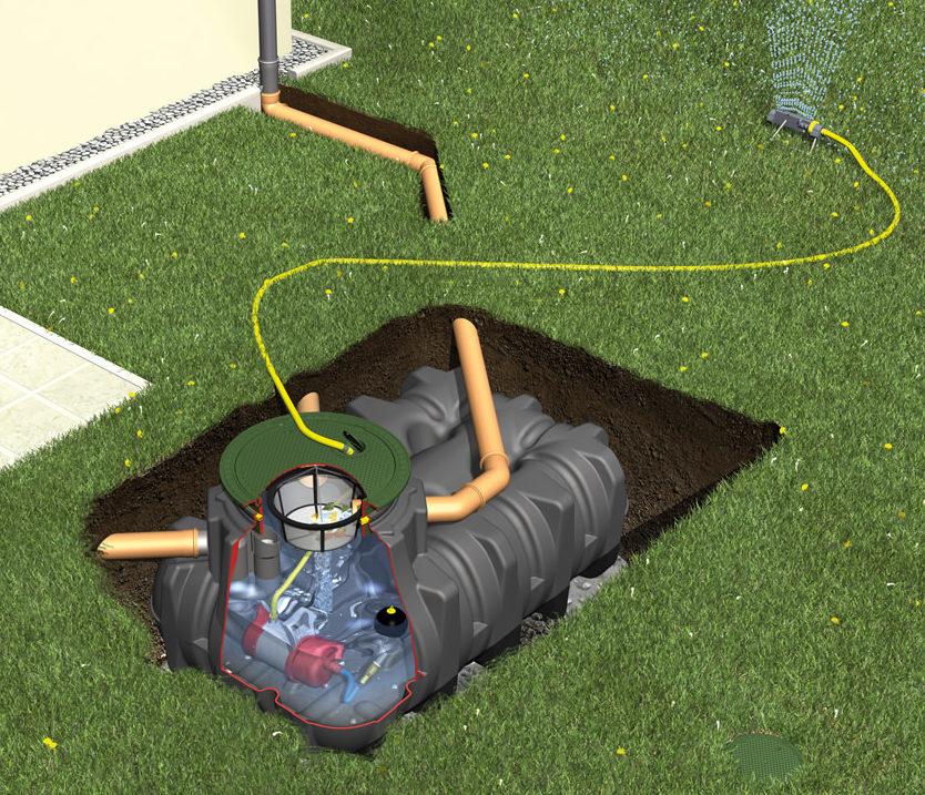 Garden Comfort Platin