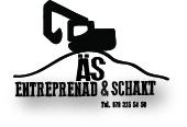 ÄS Entreprenad & Schakt AB